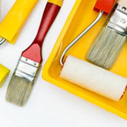 Vernici, decori e colori - Colore Amico