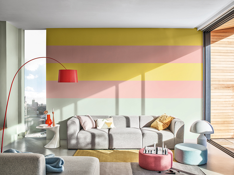 Sikkens Colori - Play Palette