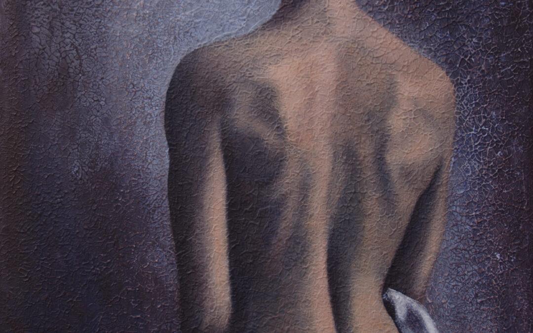Pittura con Renata Ferrari